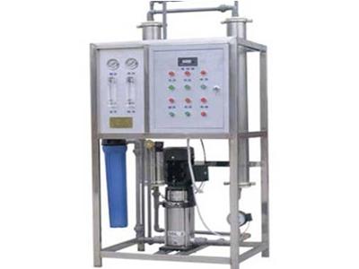 400加仑豪华式纯净水机