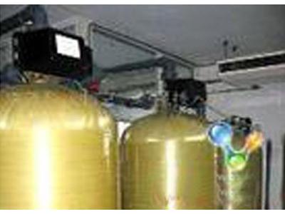 40吨软化水设备