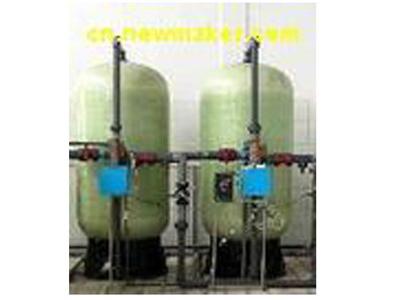 侧装式软化水设备
