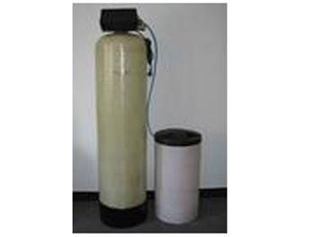 6吨H软化水设备