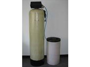2750型软化水设备